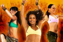 Zumba - spojení tance a cvičení